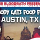 Performance Slots for Everybody Eats Food Festival (Austin)