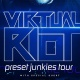 Virtual Riot With Special Guest Panda Eyes at Vulcan Gas Company