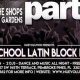 Old School Latin Block Party - October 2018