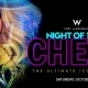 Night Of 1,000 Chers Halloween Extravaganza At W Fort Lauderdale