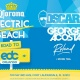 Corona Electric Beach 'Road to EDC Orlando' Fort Lauderdale