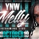 YNW Melly Performing Live October 19th #AfterMath2k18