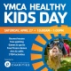 YMCA Healthy Kids Day