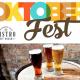 Kick Off Oktoberfest atBistro Off Broad