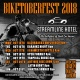 Biketoberfest at The Streamline Hotel
