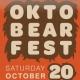 OKTOBEARFEST 2018