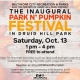 Park & Pumpkin Festival