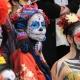 Día de los Muertos (Day of the Dead) Celebration