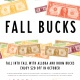 Fall into Fall with ALLORA and ROOM Bucks This October