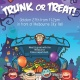 'Trunk or Treat' with Melbourne Police Department