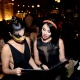 STK Atlanta Presents A Moët & Chandon Masquerade Halloween Party