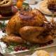 Thanksgiving Buffet at Café Osceola Rosen Shingle Creek