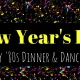 Totally 80's New Year's Eve Dance Party
