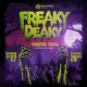 Freaky Deaky Texas 2018