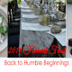 2018 Hot Wells Harvest Feast