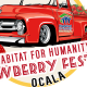Habitat Strawberry Festival