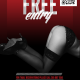 Get Your Strip Club Free Entry at Bella's Cabaret