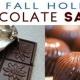 Fall Holiday CHOCOLATE SALON 2018