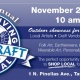 28th Annual Thanksgiving Art & Craft Festival