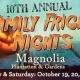 Family Fright Nights