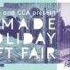 2018 SFMade Holiday Fair at CCA