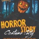 Horror Story Costume Party at Club Prana