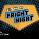 Superhero Halloween Fright Night