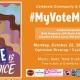 #MyVoteMyVoice
