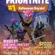 HALLOWEEN AT THE HYATT PRESENTS 'FRIGHTNITE: HALLOWEEN BATTLE ROYALE'