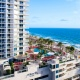 Trick-or-Treating at Hilton Fort Lauderdale Beach Resort