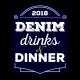 Denim, Drinks, & Dinner