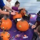 Muddy's BOOtiful Pumpkin Decorating Party
