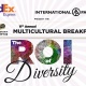11th Annual Multicultural Breakfast