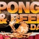 Pong & Beer Day