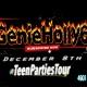 Teen Parties Tour