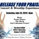 Release Your Praise Concert & School Supply Giveaway