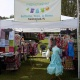 The Calico Arts and Crafts Show is a one-stop shopping extravaga