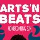 Arts 'N Beats   Homecoming SZN