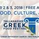 Tallahassee Greek Food Festival