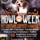 4th Annual HOWL-o-Ween Pet Costume Contest & Parade