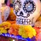Day of the Dead Festival Kick-off Party