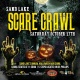 Sand Lake Annual Halloween Scare Crawl