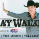 Clay Walker at The Moon