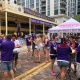 Orlando City Soccer Pre-Game on Church Street