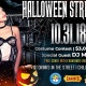 Church Street Halloween Street Party 2018