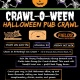YPGO Crawl o ween event