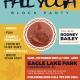 Fall Yoga Block Party