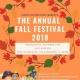 CHC's Annual Fall Festival 2018