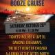 Saturday Night Booze Cruise