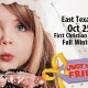 Just Between Friends East Texas/Tyler Shopping Passes - Full Winter,Holiday, Toy & Baby Gear Oct 25-27